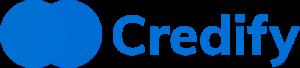 credify logo