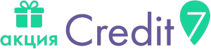 credit7 logo