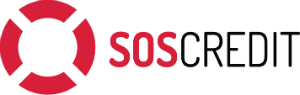 soscredit logo