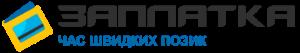 zaplatka logo
